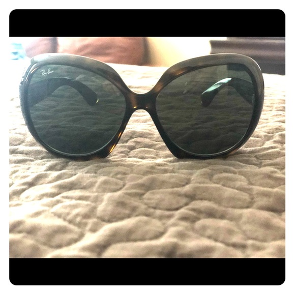 ddc67b0f95 Ray-Ban Accessories - Ray Ban Jackie Ohh II